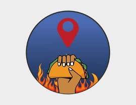 #6 cho design a taco logo bởi zenityoussef5