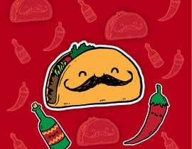 #2 cho design a taco logo bởi furkanstar