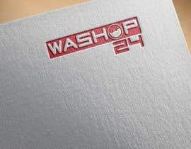 #19 for Logo for Laundry Shop af fotopatmj