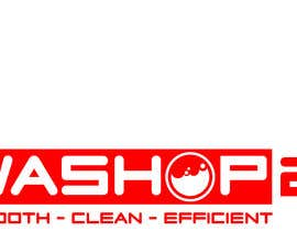 #41 for Logo for Laundry Shop by fotopatmj