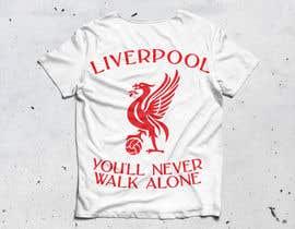 sarkhanzakiyev tarafından Liverpool takımını anlatacak bir Tişört Baskısı için no 5