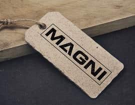 creati7epen tarafından LOGO brand di abbigliamento  FITNESS ACCATTIVANTE için no 108