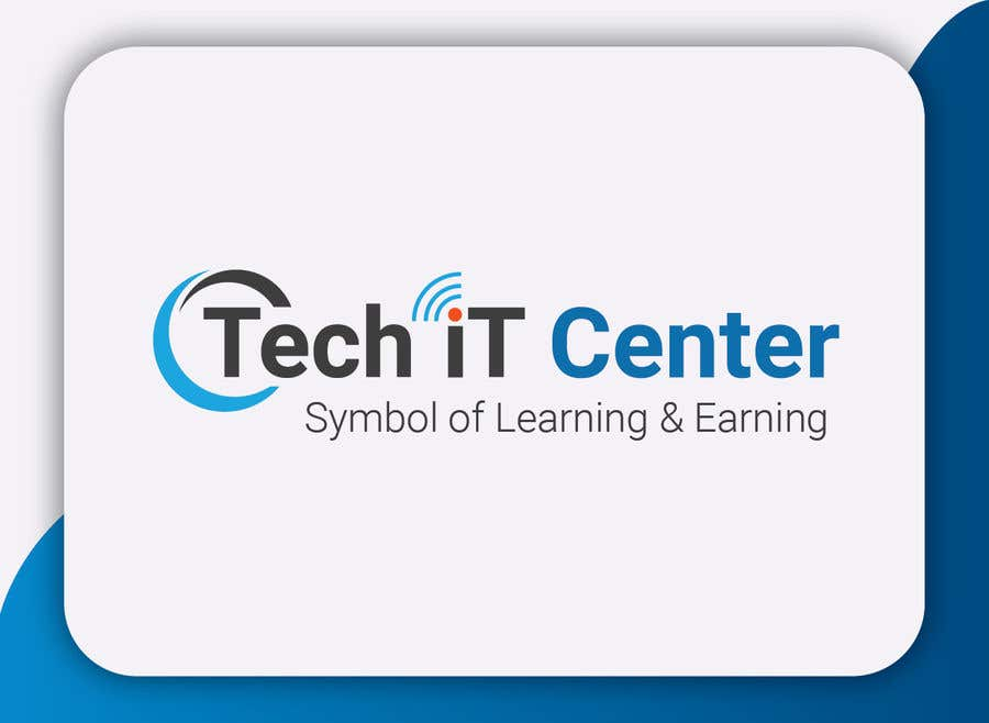 Contest Entry #82 for I need a IT related logo very urgent