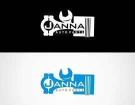 #110 untuk Design a Logo for JANNA oleh Deconnemike