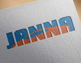 #108 untuk Design a Logo for JANNA oleh BeicDesign