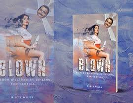 nº 21 pour Design Romance EBook Cover par NIshokHimel