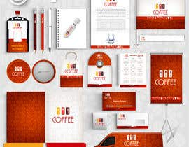 nº 6 pour Corporate Identity Kit for 5 Companies with Website Content and Business Profile par mdabdullah913
