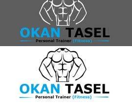 nazma1996 tarafından Need a logo & Business Card design for Fitness Trainer  PT için no 88