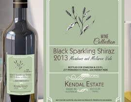 #13 for Design for wine labels af reazuljess2