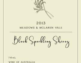 #16 for Design for wine labels af DextrousArts