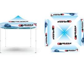 #28 for Event tent design af tishan9