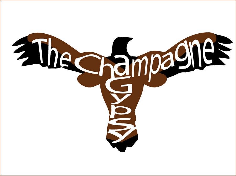 "Penyertaan Peraduan #                                        42                                      untuk                                         Design a Logo for Handmade ""Boho"" Boutique Jewellery"