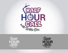 #35 for Half Hour Call - Logo Design by mdhamid76
