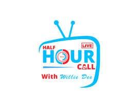 #258 for Half Hour Call - Logo Design by logorexnew