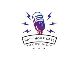 #211 for Half Hour Call - Logo Design by fatihyildiz1864