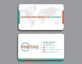 rockonmamun tarafından Business card design için no 407