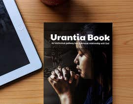 #32 for Design a complete book cover to promote sales of The Urantia Book  to a wide range of people worldwide  - 22/09/2019 10:33 EDT af jdzzzzz9345