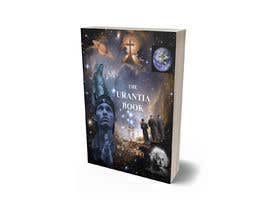 #18 for Design a complete book cover to promote sales of The Urantia Book  to a wide range of people worldwide  - 22/09/2019 10:33 EDT af susanship