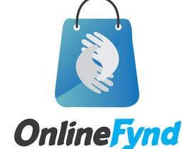 "#166 cho Logo for ecommerce ""OnlineFynd"" bởi sayemzaman123"
