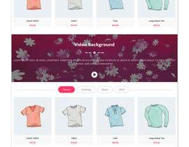 #24 для Need a Wordpress shopping theme for a small company от jahangir505