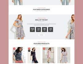 #21 для Need a Wordpress shopping theme for a small company от sharifkaiser