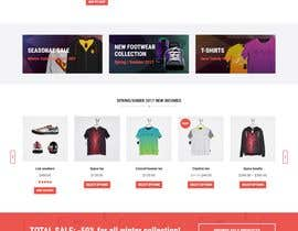 #27 для Need a Wordpress shopping theme for a small company от freelancermasud2