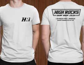 #51 untuk Cap and T-Shirt Design oleh FARUKTRB