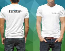 #63 untuk Cap and T-Shirt Design oleh CJRomano