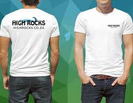 #66 untuk Cap and T-Shirt Design oleh CJRomano