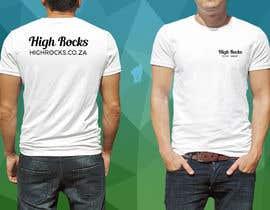 #68 untuk Cap and T-Shirt Design oleh CJRomano