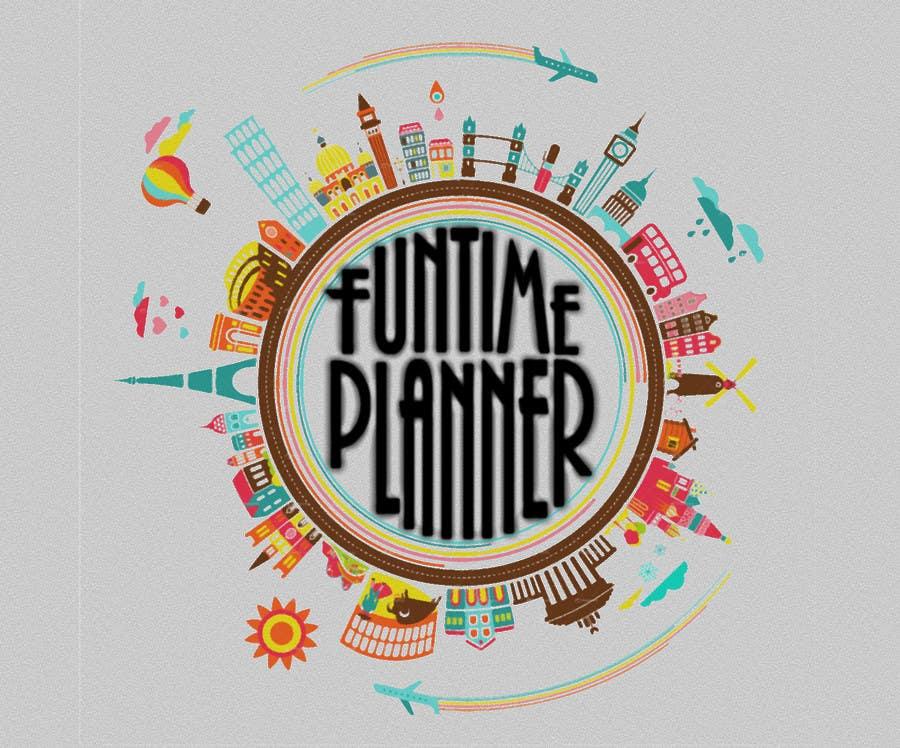 Konkurrenceindlæg #                                        1                                      for                                         Logo Design for Travel Planner