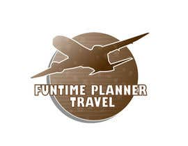 #5 cho Logo Design for Travel Planner bởi VaraxenDesigns
