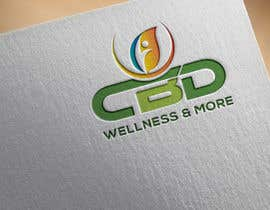 #181 for Create a logo for my CBD Business af alomgirbd001
