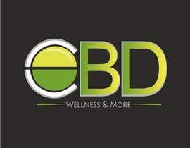 #169 for Create a logo for my CBD Business af shaheenaahsan