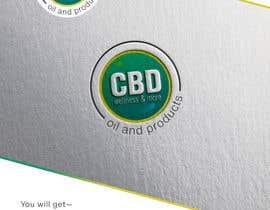 #173 for Create a logo for my CBD Business af Gunvir