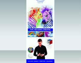 #134 for Banner design for Stand Up vertical roll up banner af jaswinder12345