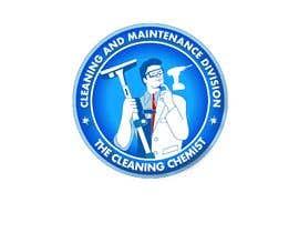 Nro 126 kilpailuun The Cleaning Chemist käyttäjältä letindorko2