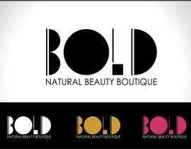 nº 132 pour Logo Design for Bold par arteq04