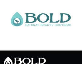 nº 141 pour Logo Design for Bold par AnaKostovic27
