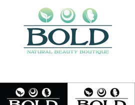 nº 142 pour Logo Design for Bold par AnaKostovic27