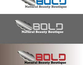 #145 for Logo Design for Bold af rameshsoft2