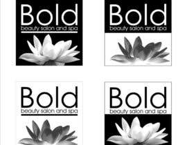 #137 for Logo Design for Bold af mayia