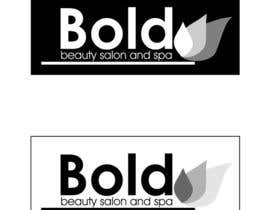 #139 for Logo Design for Bold af mayia
