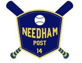 Zemir2014 tarafından Design a Logo for my baseball team için no 24