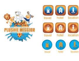 #15 untuk Create individual icons for a game oleh ashfaqadil54