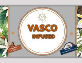 #8 for I need a banner design for Vasco Infused. Banner to be 4.5mtr length and 1 mtr height af abcsiddik65