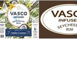 #22 for I need a banner design for Vasco Infused. Banner to be 4.5mtr length and 1 mtr height af tahminkakuli