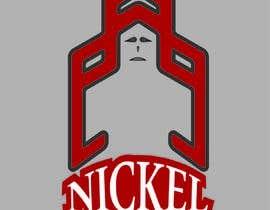 #33 for 3d logo for Nickel City Games af nalukhan2233