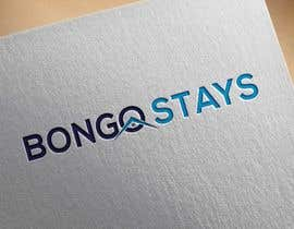 nº 406 pour Neel Logo - Bongo Stays par shamem123