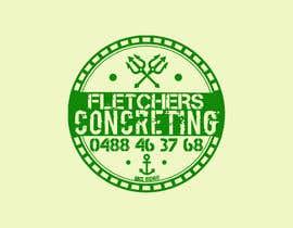 nº 38 pour Convert Logo to Vector file par Shofialam777